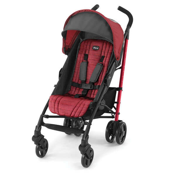 Chicco New Liteway Stroller - Sunset Fashion