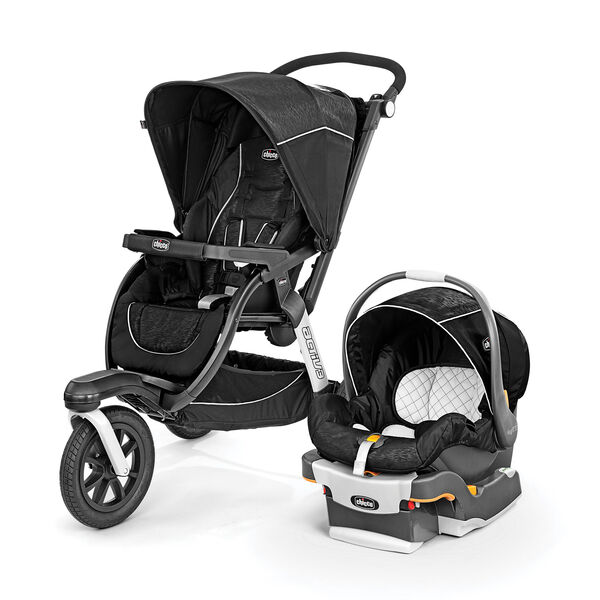 Activ3 Travel System - Crux in