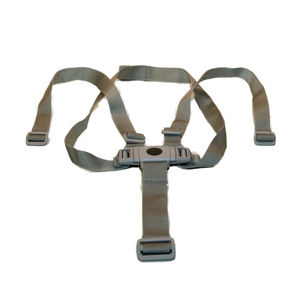 Polly Progress Highchair 5-pt Harness in