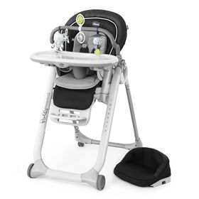 Chicco Polly Progress Relax Highchair in Springhill