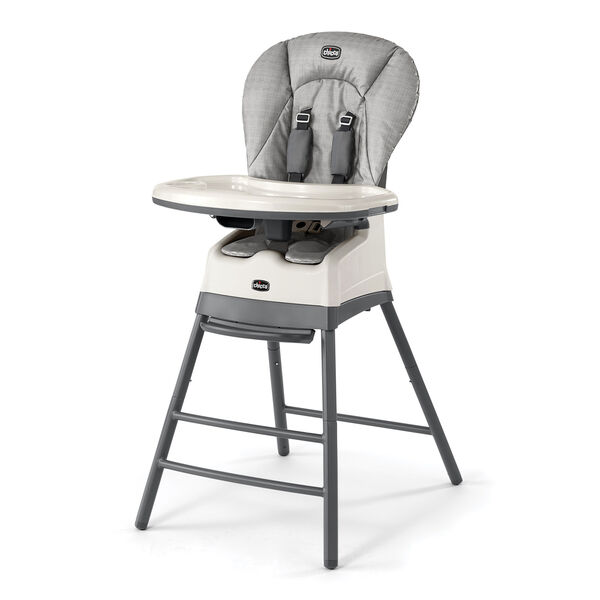 Stack 3-in-1 Highchair - Weave in Weave