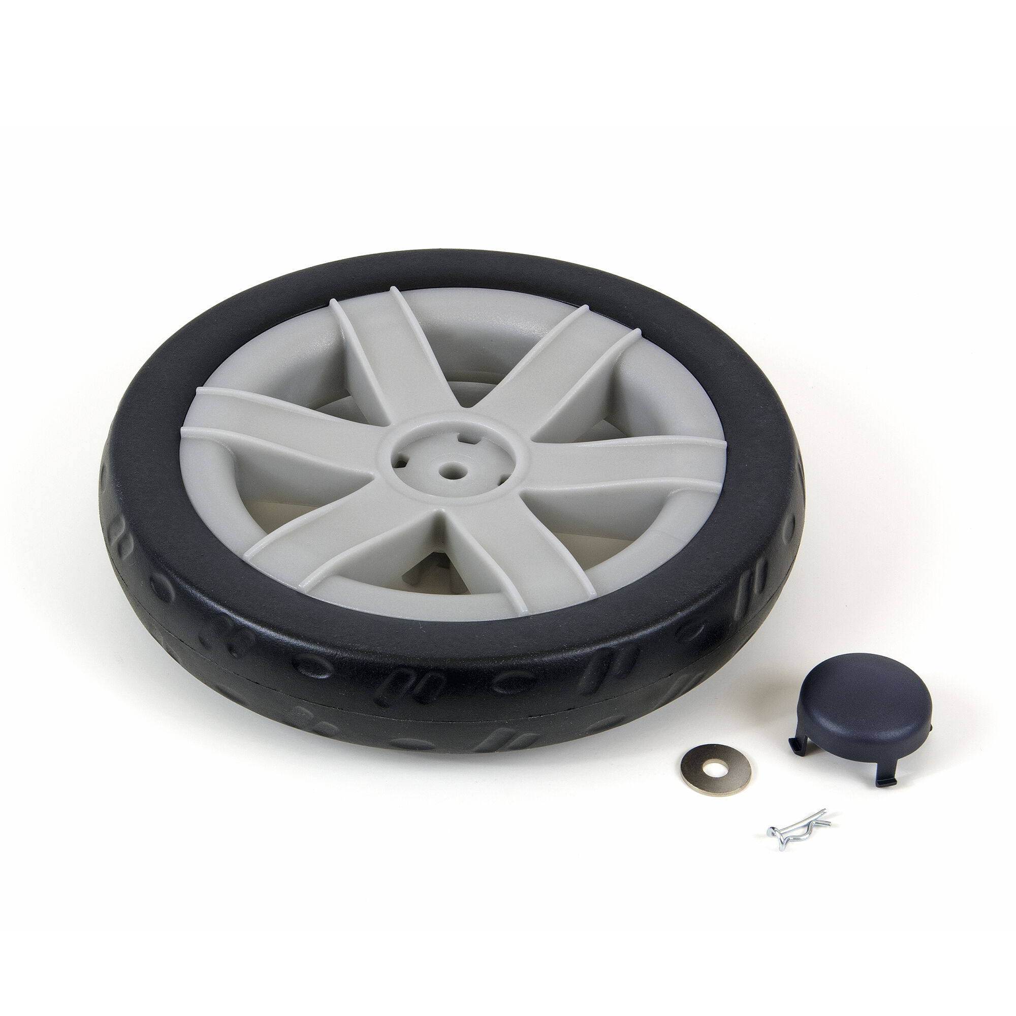 Chicco Cortina Rear Wheel Kit