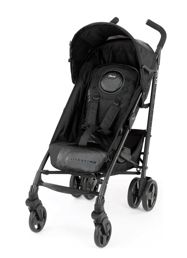 Liteway Plus 2-in-1 Stroller - Fusion in Fusion