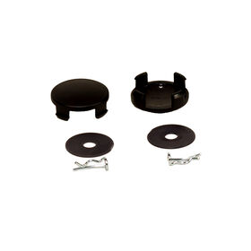 Replacement rear wheel set for Bravo Stroller