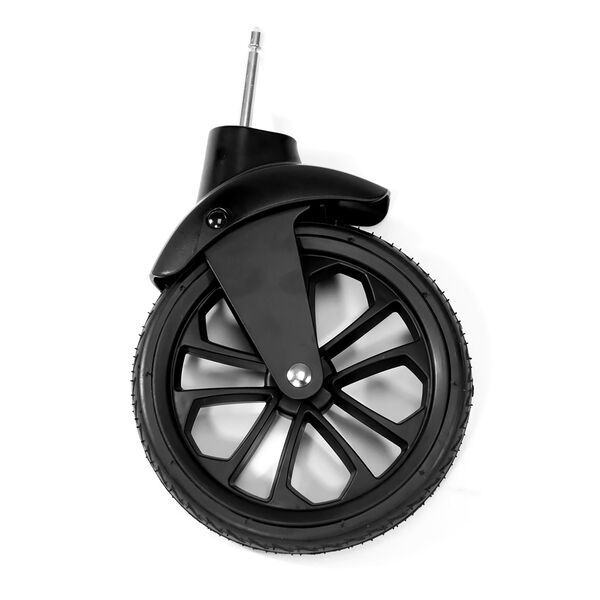 Bravo Primo Stroller - Rubber Front Wheel Kit in