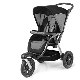 Activ3 Air Jogging Stroller in Q Collection
