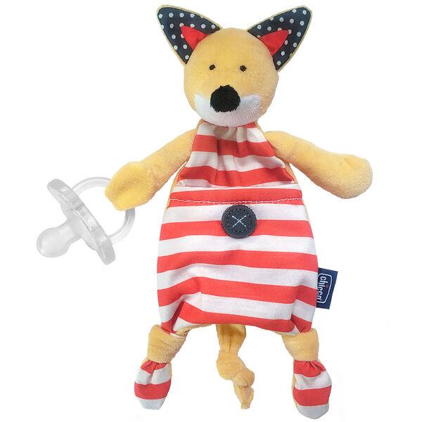 Pocket Buddies - Fox in