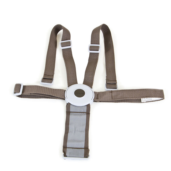Replacement safety harness for Chicco Polly Highchairs sold in 2013