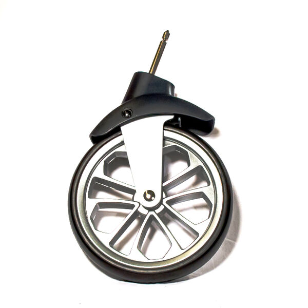 Replacement front wheel for Chicco Bravo Stroller