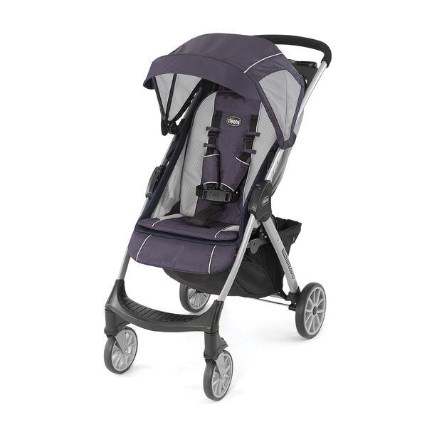 Chicco Mini Bravo Stroller - Mulberry Fashion