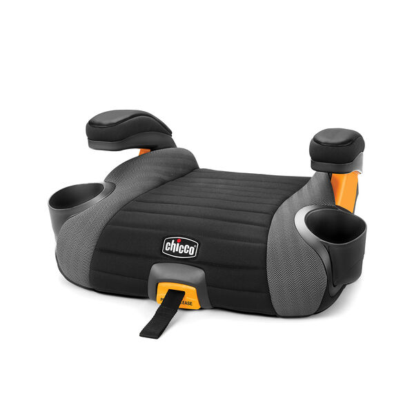 GoFit Plus Backless Booster Car Seat in
