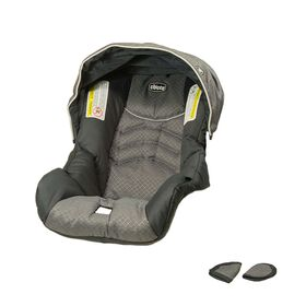 Chicco KeyFit car seat - replacement seat cover - Poetic