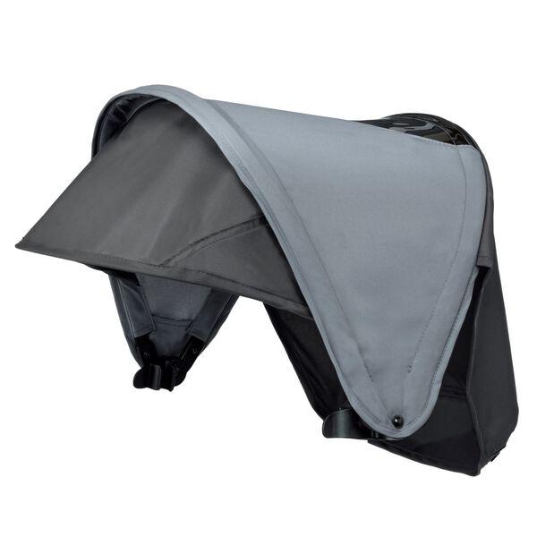 Liteway Stroller Canopy - Fog in