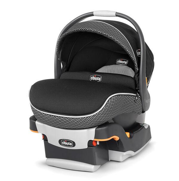 KeyFit 30 Zip Infant Car Seat - Manhattan in Manhattan