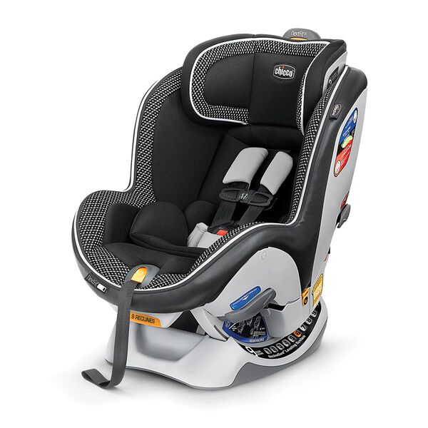 Chicco Nextfit Ix Zip Convertible Car Seat Manhattan