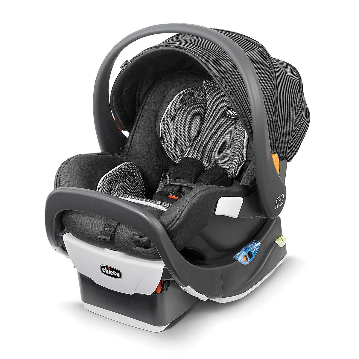 Fit2 LE Infant U0026amp; Toddler Car Seat   Verso In Verso