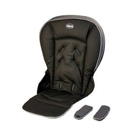 Polly 13 Highchair Seat Cover in BLACK