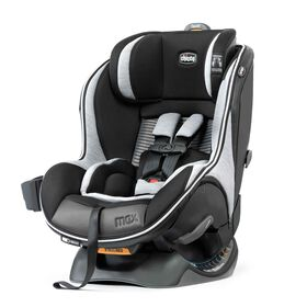 NextFit Zip Air Max Convertible Car Seat