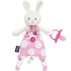 Pocket Buddies - Rabbit in