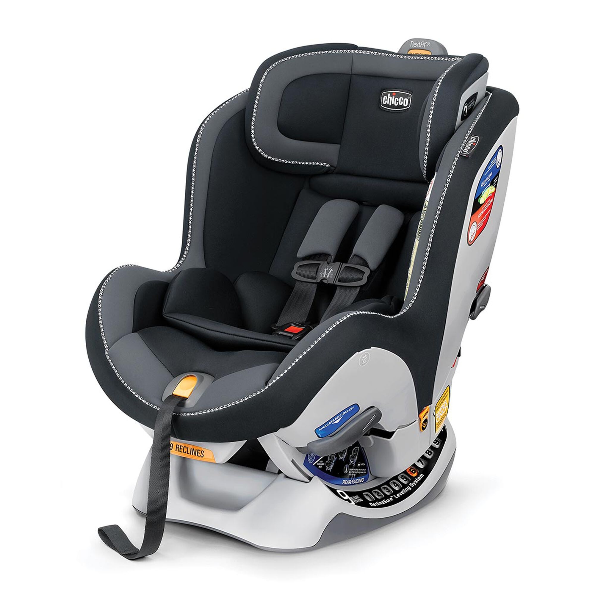 lowest price 70ab0 4e397 Chicco NextFit iX Convertible Car Seat - Mirage fashion