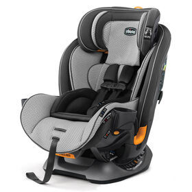Fit4 4-in-1 Convertible Car Seat in Stratosphere