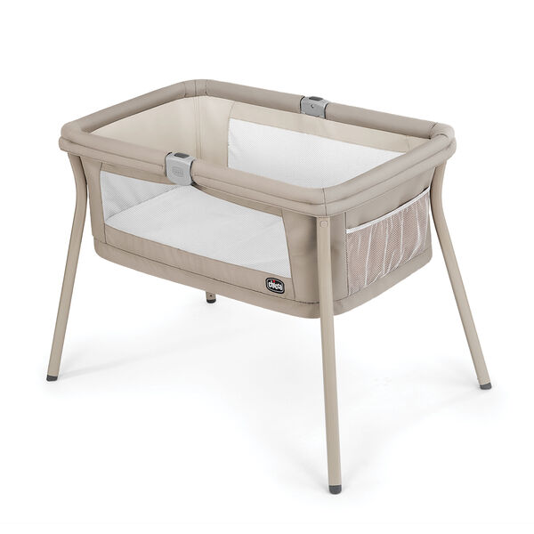 LullaGo Portable Bassinet in