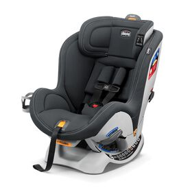 NextFit Sport Convertible Car Seat - 2018 in Graphite