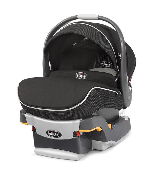 KeyFit 30 Zip Infant Car Seat - Genesis in Genesis