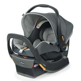 NKeyFit 35 ClearTex Infant Car Seat