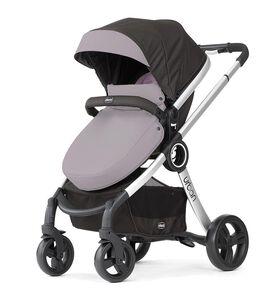 Urban 6-in-1 Modular Stroller in Violetta