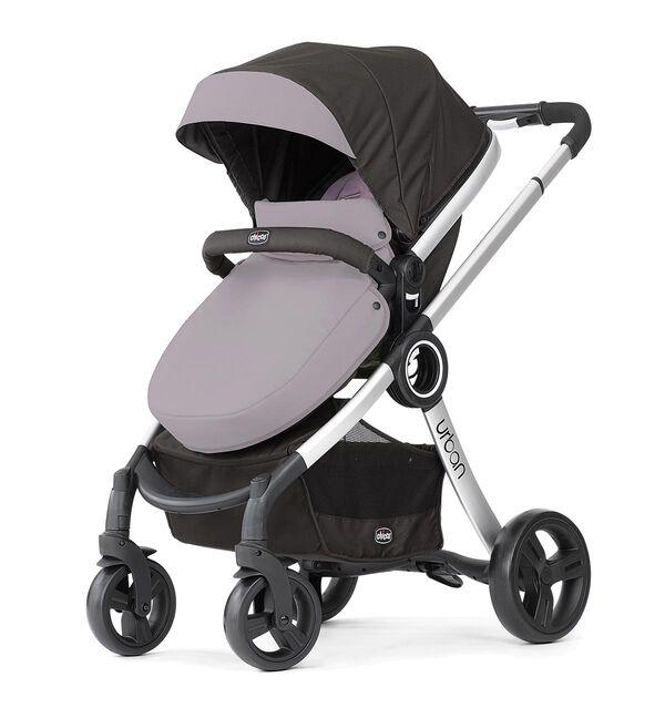Urban 6-in-1 Modular Stroller - Violetta in Violetta