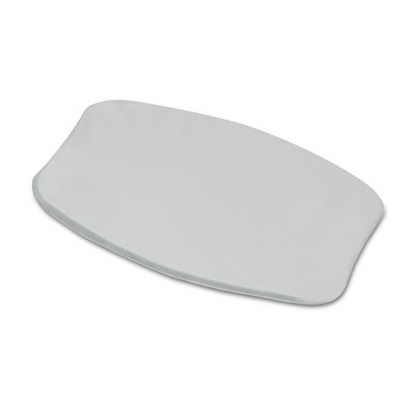 Close To You 3-in-1 Bedside Bassinet Mattress Pad in
