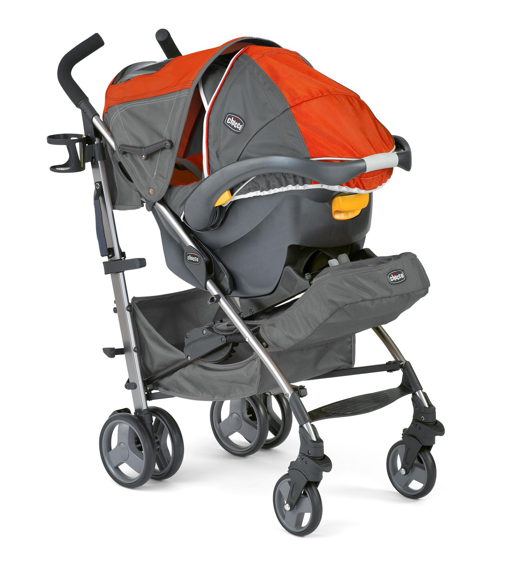 Chicco Liteway Plus 2-in-1 Stroller