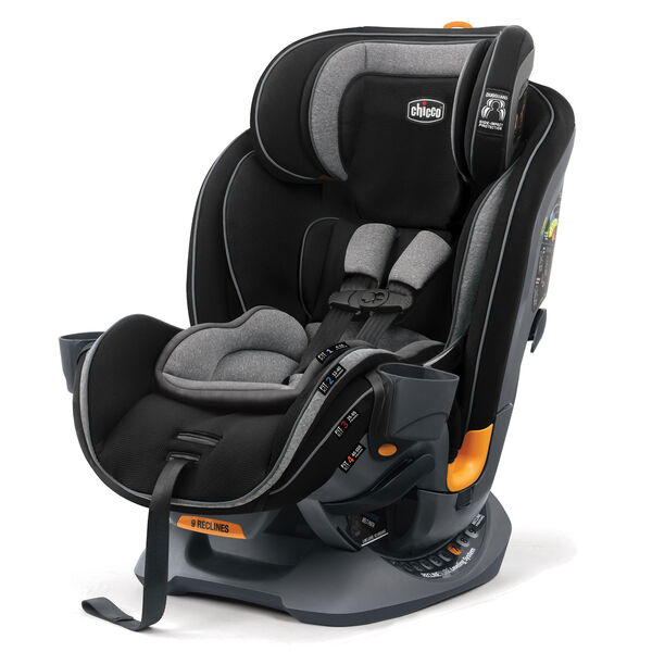 Fit4 4-in-1 Convertible Car Seat - Altitude in Altitude