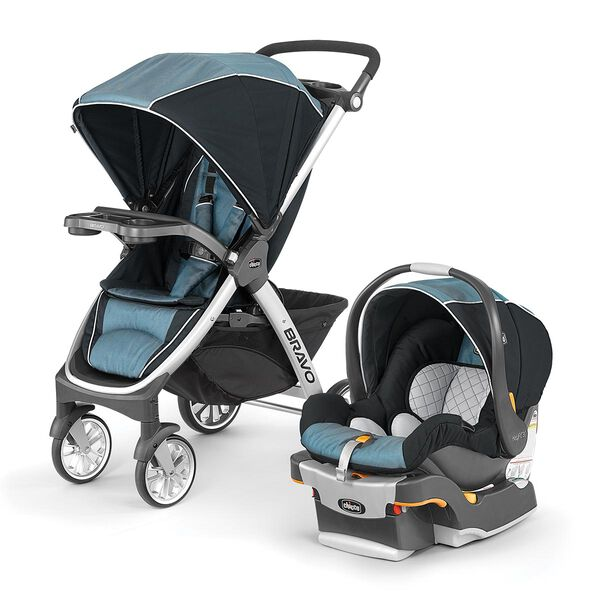 Bravo Trio Travel System - Iceland in Iceland