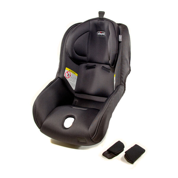 Fit2 Seat Cushion, Head Rest and Shoulder Pads - Terazza in