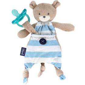 Pocket Buddies - Bear in