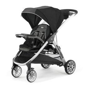BravoFor2 Stroller