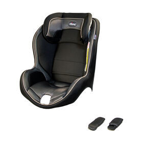 Chicco NextFit Convertible Car Seat Replacement Seat Cover, Head Rest, and Shoulder Pads - Matrix