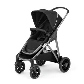 Chicco Corso Stroller in Black Fashion