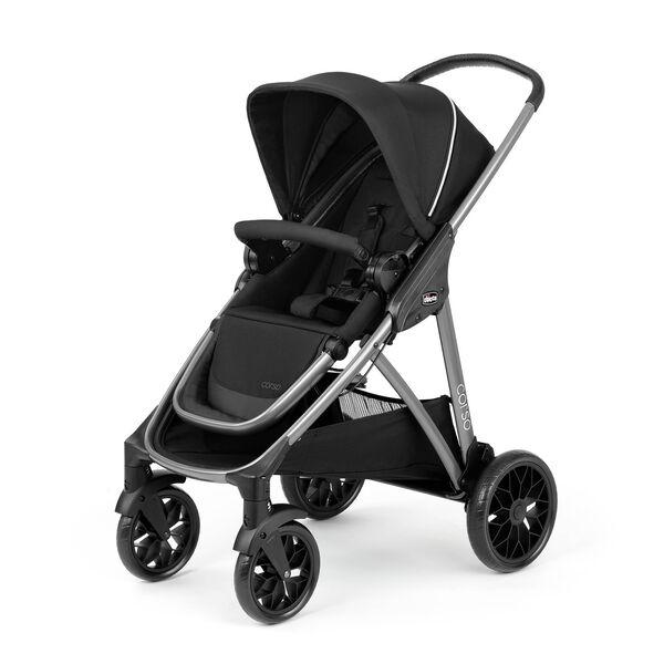 Chicco Corso Stroller in Black Fashion