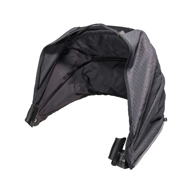 Chicco Bravo Stroller Canopy in the Poetic Fashion