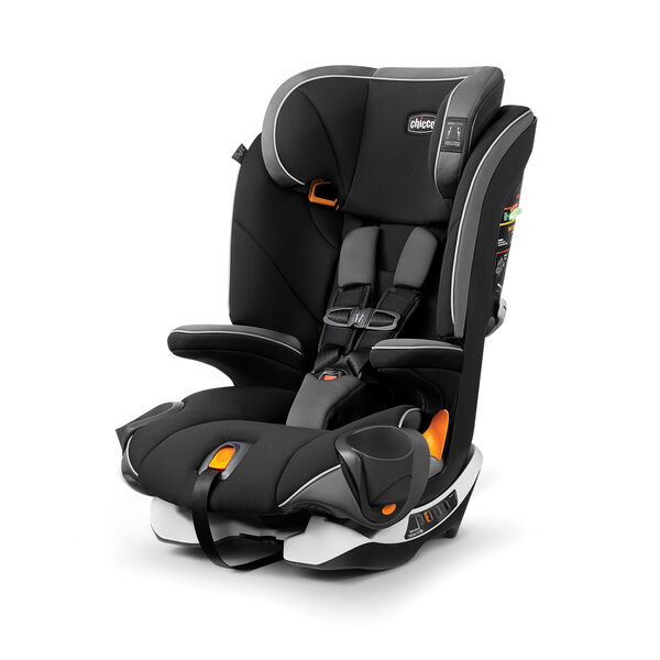 MyFit Harness + Booster Car Seat - Notte in Notte