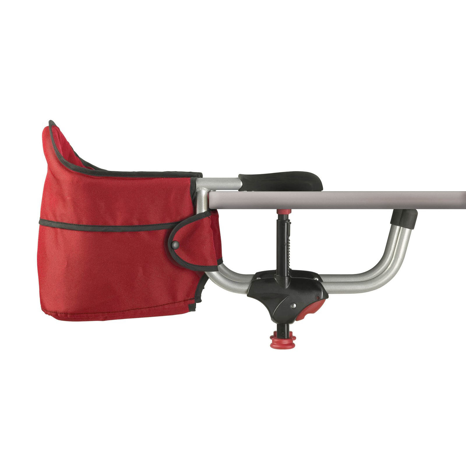 Merveilleux Caddy Hook On Chair   Red