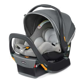 KeyFit 35 Zip ClearTex Infant Car Seat