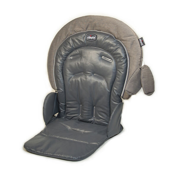 Polly Progress Seat Cover & Shoulder Pads - Naturale in Naturale