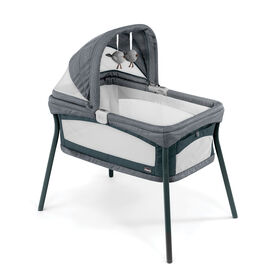 Chicco LullaGo Nest Bassinet in the Poetic fashion