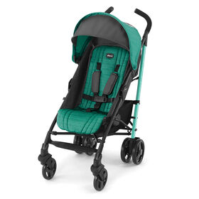 Chicco New Liteway Stroller - Lagoon Fashion