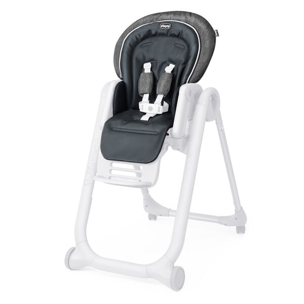 Polly Progress Highchair Seat Cover & Shoulder Pads in