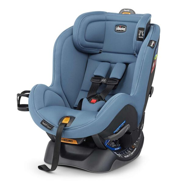 Chicco NextFit Sport Convertible Car Seat in the Sky fashion